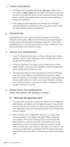 | Customer Charter - Page 4