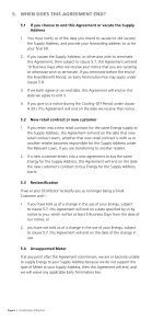 | Customer Charter - Page 6