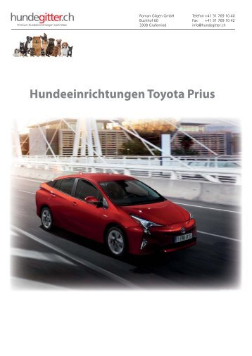 Toyota_Prius_Hundeeinrichtungen