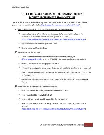 recruitment action plan template - page 6 recruitmen