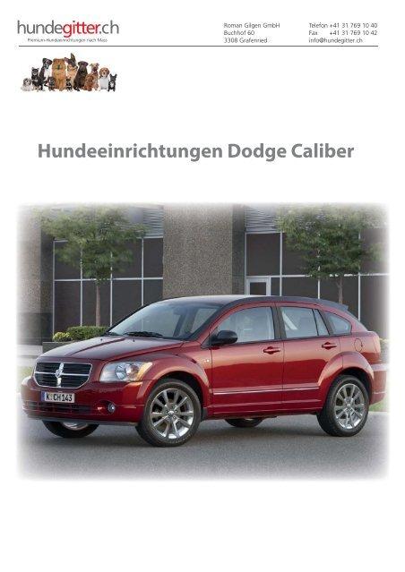 Dodge_Caliber_Hundeeirnichtungen