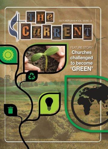'GREEN'