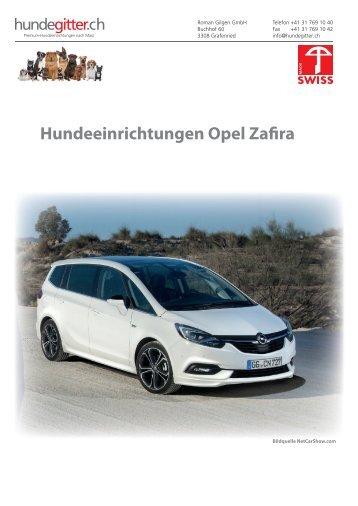 Opel_Zafira_Hundeeinrichtungen