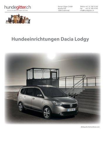 Dacia_Lodgy_Hundeeinrichtungen