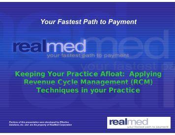 RCM Techniques 2008.pdf