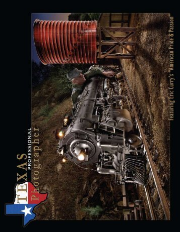 VOLUME 45 No. 6 Oct/Nov 2010 - TPPA Magazine