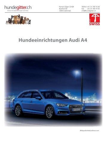 Audi_A4_Hundeeinrichtungen