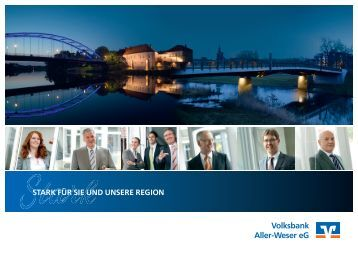 Volksbank Aller-Weser eG