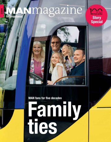MANmagazine Bus edition 2/2015