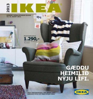 IKEA_Voeruflokkar_2013_IS