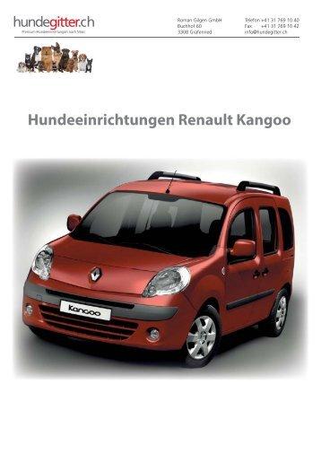 Renault_Kangoo_Hundeeinrichtungen