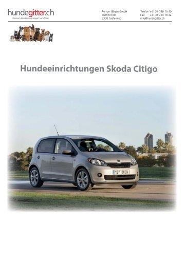 Skoda_Citigo_Hundeeirnichtungen