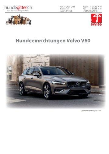 Volvo_V60_Hundeeinrichtungen
