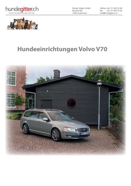 Volvo_V70_Hundeeinrichtungen