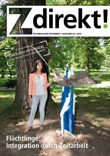 Z direkt! 03-2015