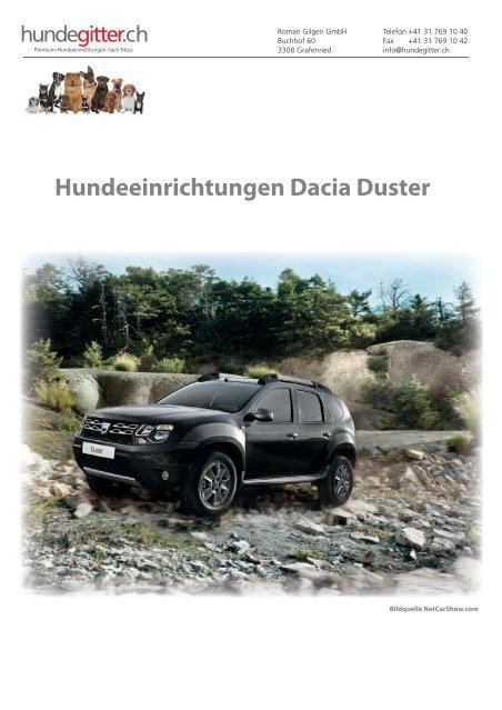 Dacia_Duster_Hundeeinrichtungen