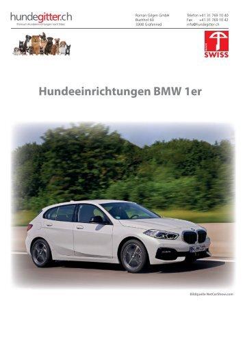 BMW_1er_Hundeeinrichtungen