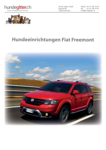 Fiat_Freemont_Hundeeinrichtungen