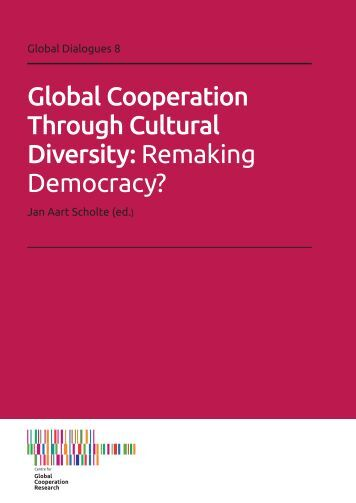 global cooperation 2 essay Global cooperation in five pages this paper examines whether or not global cooperation is realistic or will ever extend beyond trade considerations and the european union is discussed regarding conflict's role and the importance of cooperation.