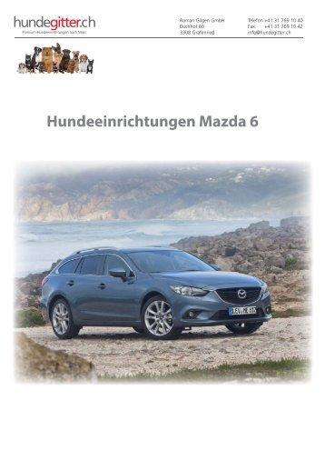 Mazda_6_Hundeeinrichtungen