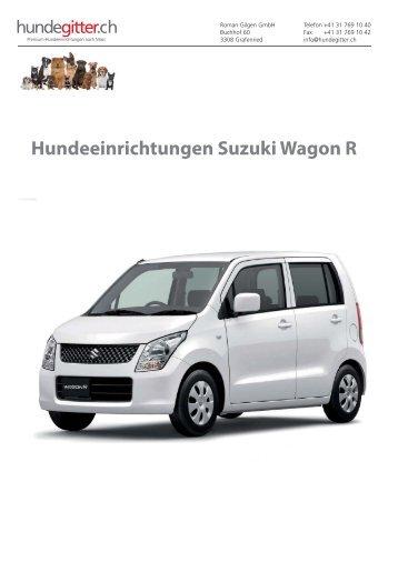 Suzuki_Wagon_R_Hundeeinrichtungen