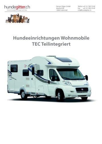 Hundeeinrichtungen_Wohnmobile_TEC_Teilintegriert