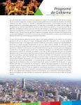 Programa Gobierno - Page 5