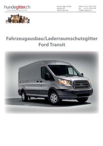 Ford_Transit_Fahrzeugausbau_Laderaumschutzgitter