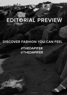 The Dapifer Vol 5, Melancholy We Are: Preview - Page 2