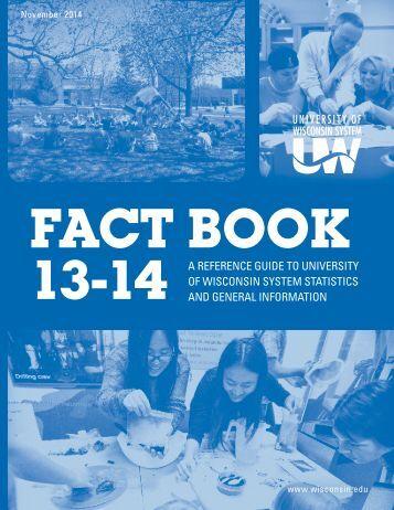 FACT BOOK 13-14