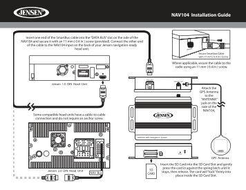 128-9061 Jensen VM9215BT Installation Manual.indd