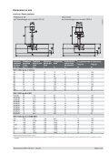Pozzetto Per applicazioni igienico-sanitarie Modello TW61 per saldatura orbitale - Page 3