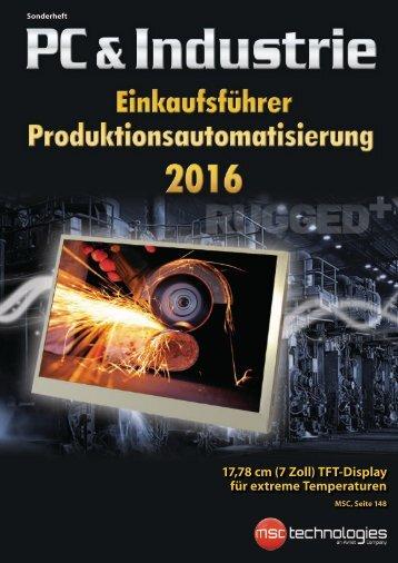 EF 2016