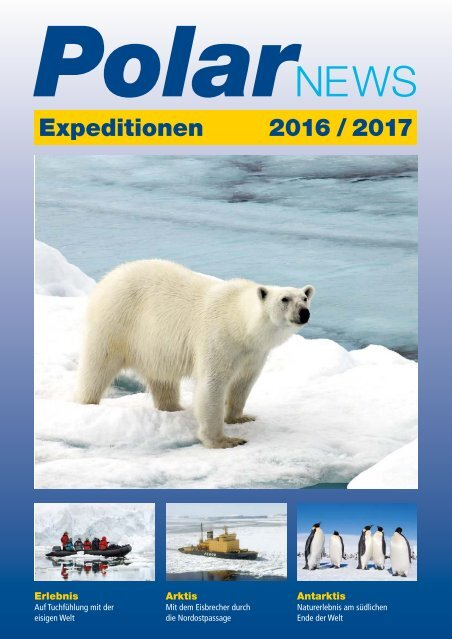 PolarNEWS_Reisen 2016/17