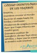 Catálogo de Novios Viajes Atlantis - Page 2