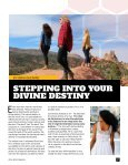 AFRICA WORLD MAGAZINE FALL ISSUE 2015 - Page 7