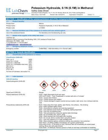 Copper Ii Sulfate Pentahydrate Labchem