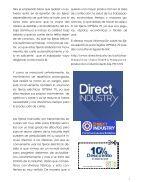 REVISTA METRO SOBRE SEGUNDO PROJECTOESCOLAR - Page 7