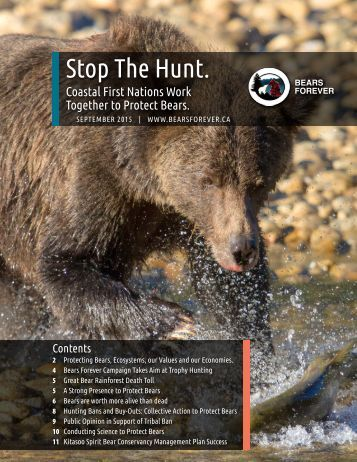 Stop The Hunt