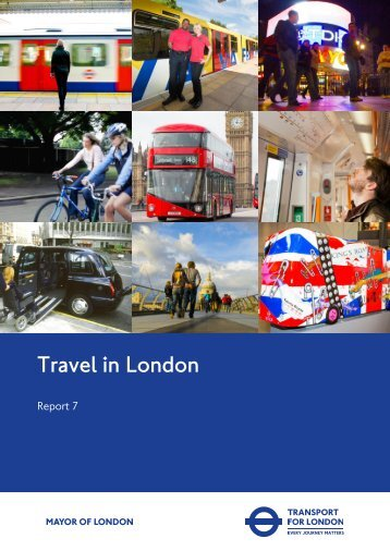 Travel in London
