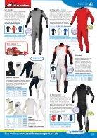 Merlin Motorsport 2011 Catalogue - Page 3