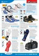 Merlin Motorsport 2011 Catalogue - Page 4