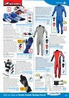 Merlin Motorsport 2011 Catalogue - Page 5