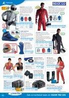 Merlin Motorsport 2011 Catalogue - Page 6