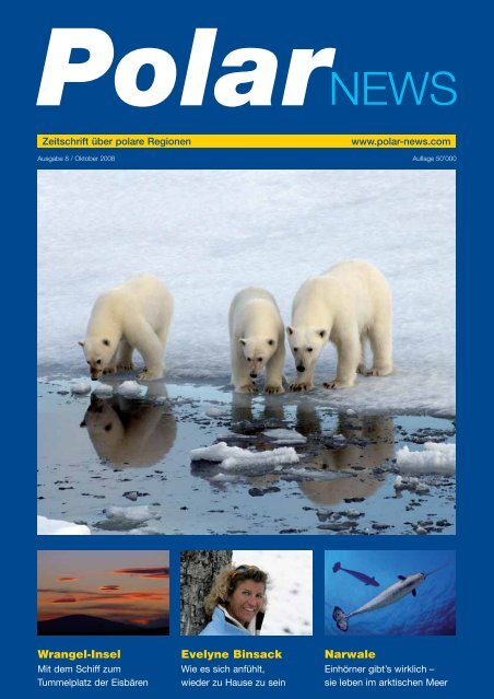 PolarNEWS Magazin - 8