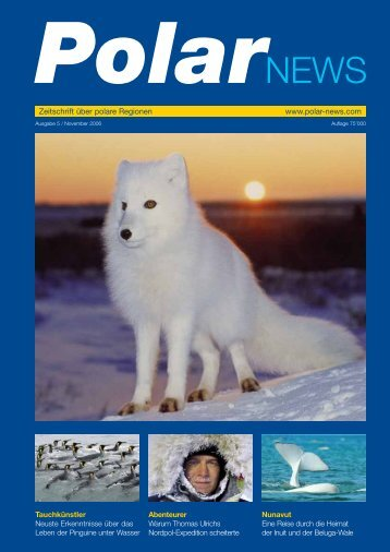 PolarNEWS Magazin - 5