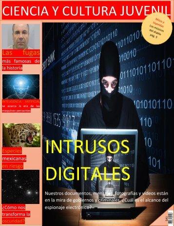 INTRUSOS DIGITALES REVISTA CARLOS