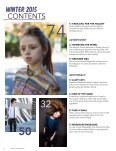 Poster Child Magazine, Winter 2015 - Page 4