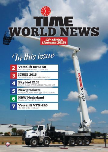 TIME World News (12th edition)