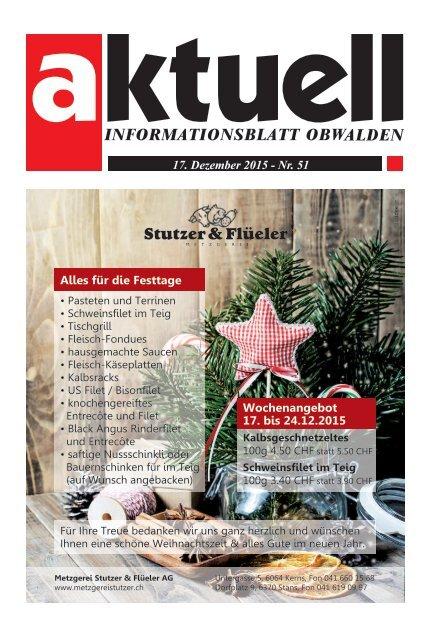 Aktuell Obwalden 51-2015